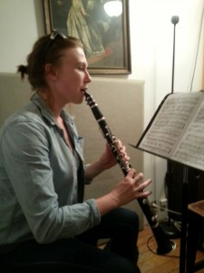 clarinet lessons for adults